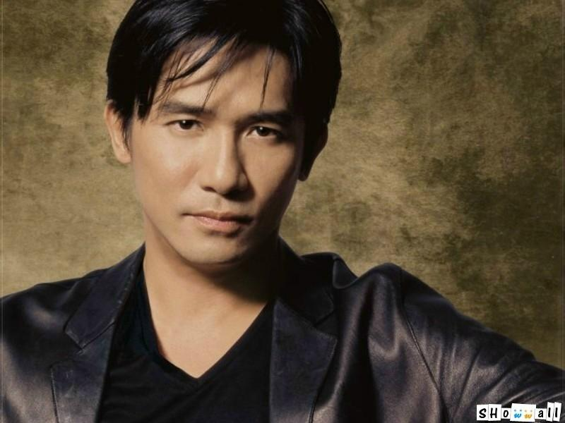 Tony Leung Chiu Wai - Wallpaper Actress