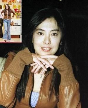 Joey Wong Cho Yee Photo 15787- spcnet tv