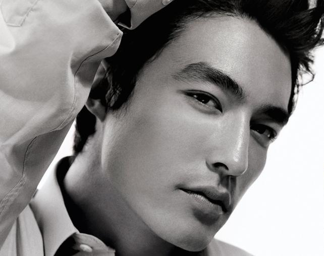 Daniel Henney Picture