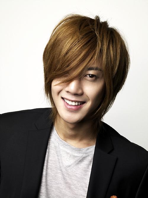 عکس جدید کیم هیون جونگ