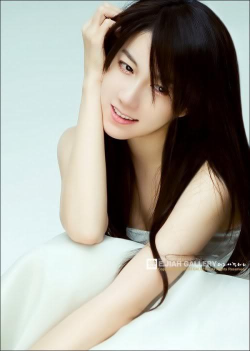 Lee Ji Ah Picture