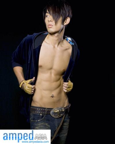 Vanness Wu Jian Hao Picture