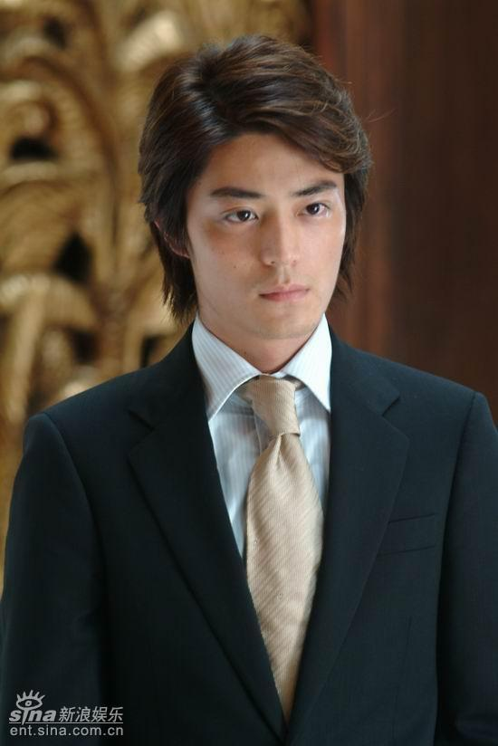 Wallace Huo Jian Hua Picture