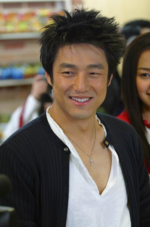Ji Jin Hee Picture
