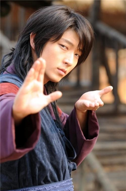 Lee Jun Ki Picture