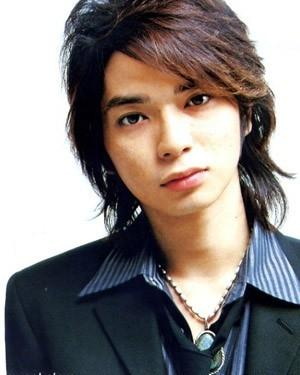Matsumoto Jun Picture