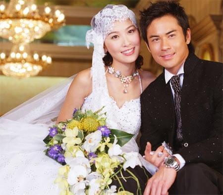 Kelvin kong wedding