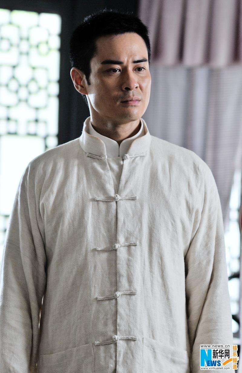 Kevin Cheng in Ip Man