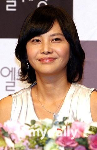 Sang-mi Choo