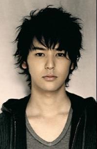 Tsumabuki Satoshi Picture