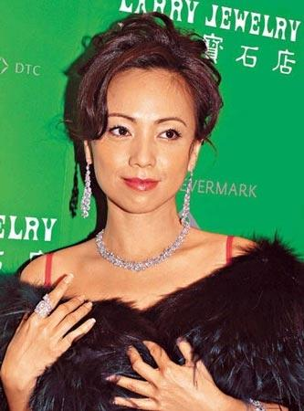SHEREN TANG Sui Man Photo 2036- spcnet.tv