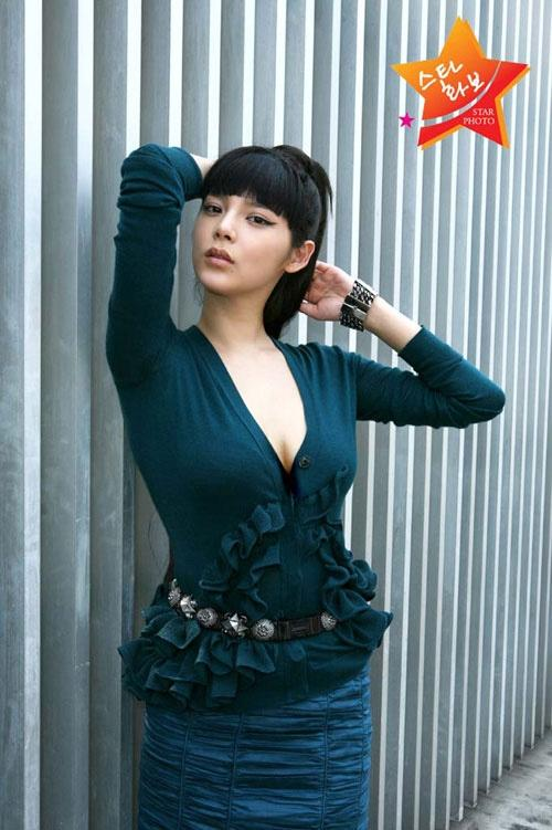 PARK SI YEON Photo 14958- spcnet.tv