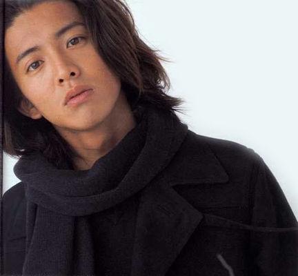 Image result for kimura takuya
