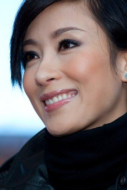 Tavia Yeung Picture