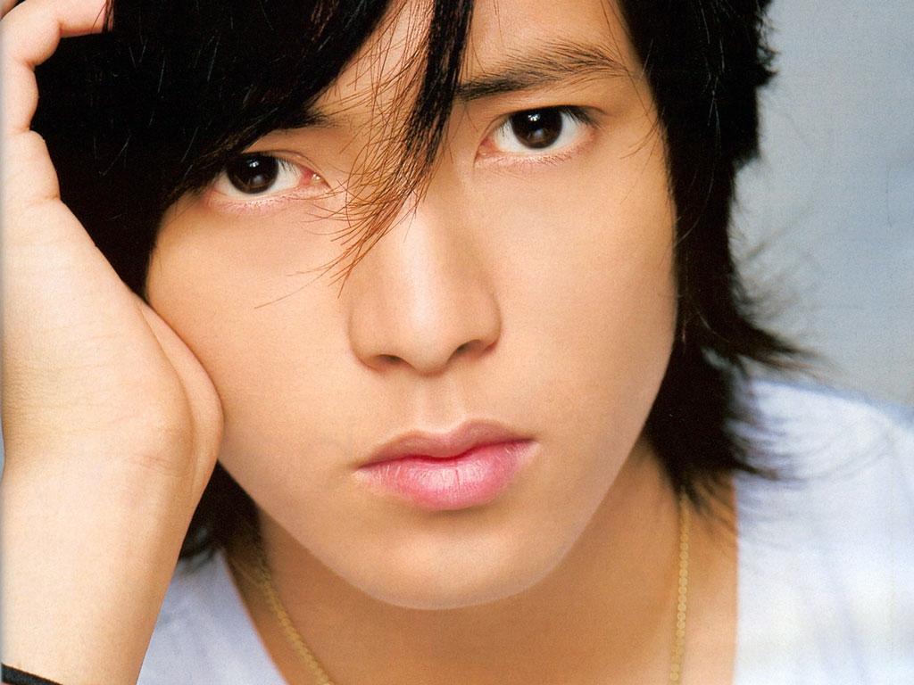Yamashita Tomohisa Picture