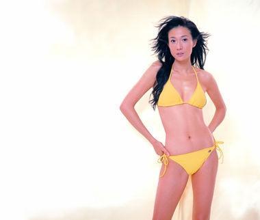 Miriam yeung nude