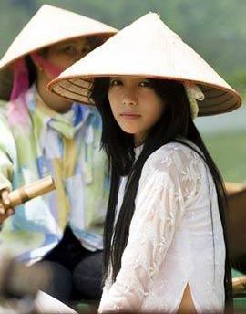 Lee Young Ah