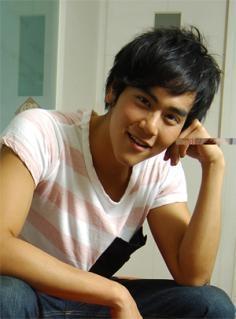 Eddie Peng Yu-Yan (彭于晏)