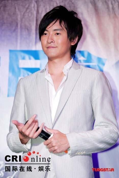 Joe Cheng Yuan Chang Picture