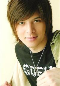 Shirota Yuu Picture