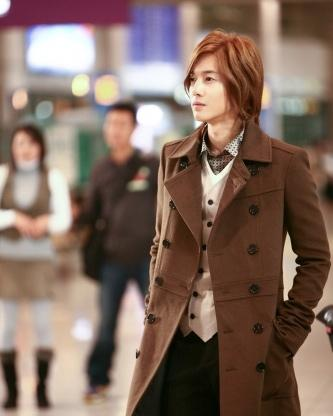 Yoon Ji Hoo (Rui Hanazawa) Boys Over Flowers Picture