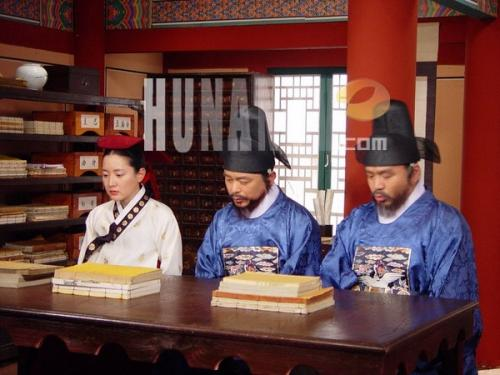 Jewel in the Palace (Dae Jang Geum) Picture