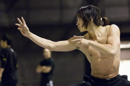Ninja Assassin Picture