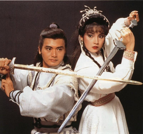 Top 10 Martial Arts TVB Dramas of the 80s - Opinion Columns